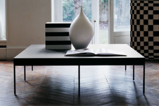 EBE Coffee Table  by  Maxalto