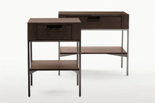 EBE Console with Drawer  by  Maxalto