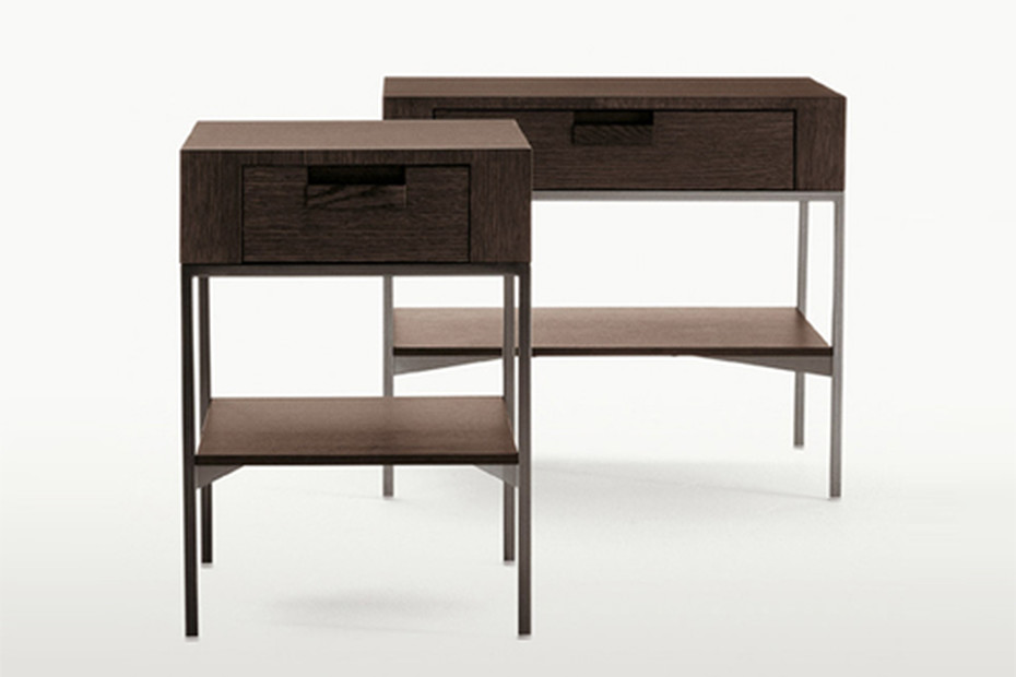 EBE Console with Drawer