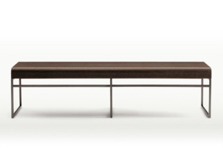 ELIOS Bench  by  Maxalto