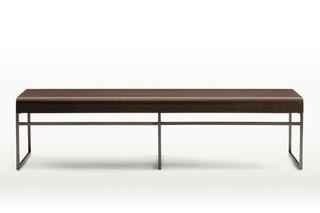 ELIOS Bench  by  Maxalto