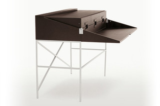 ELIOS Desk  by  Maxalto