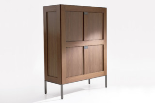 ERACLE Cabinet  by  Maxalto