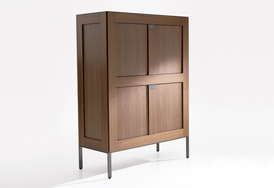 ERACLE Cabinet