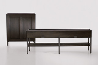 ERACLE Commode  by  Maxalto