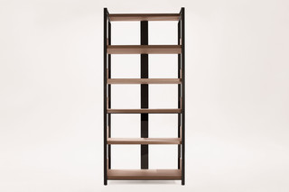 ERACLE Shelf  by  Maxalto