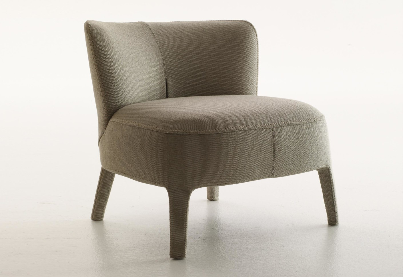 Febo Armchair 2800 By Maxalto Stylepark