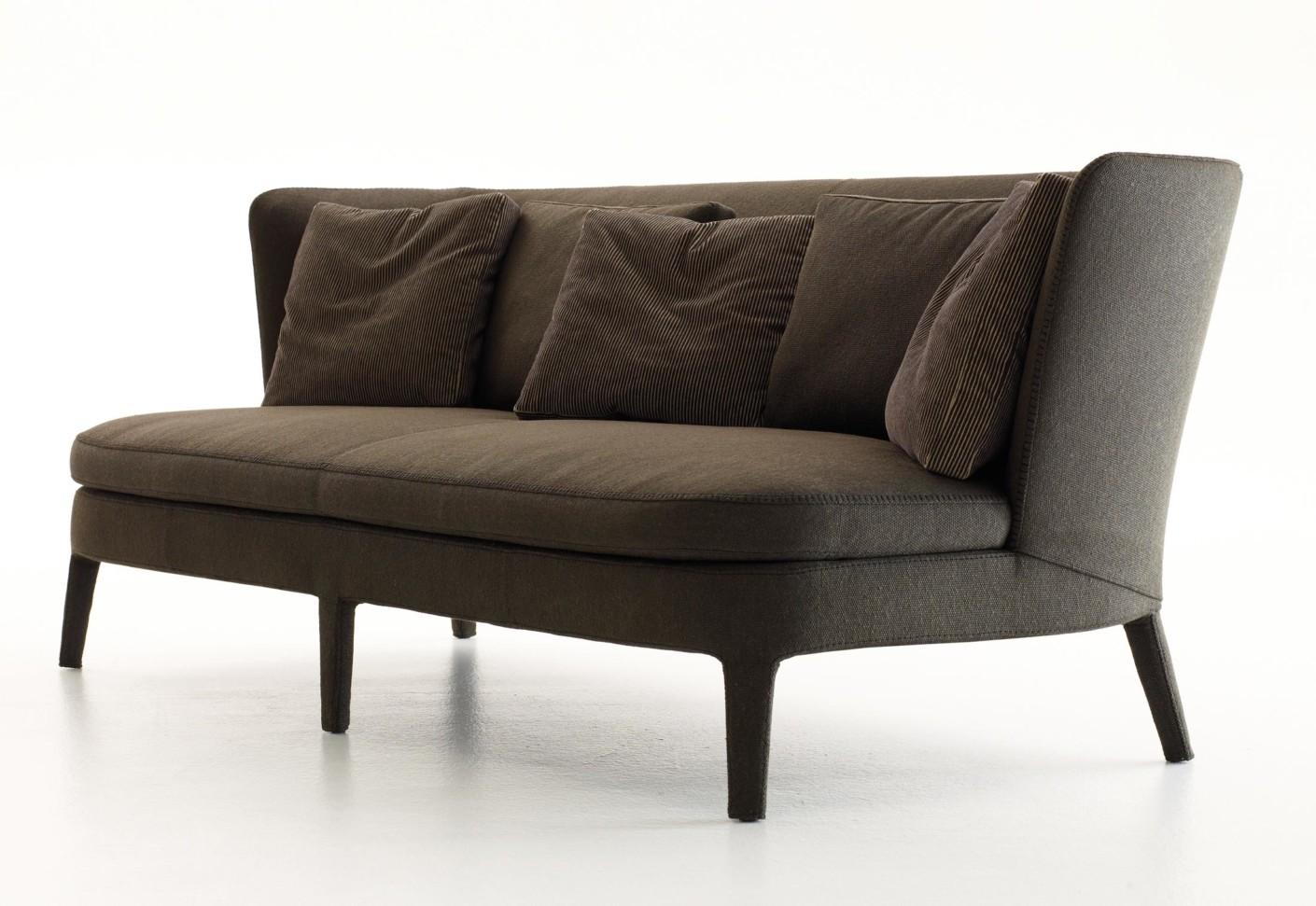 febo sofa 2803b by maxalto stylepark. Black Bedroom Furniture Sets. Home Design Ideas