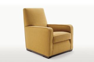 IMPRIMATUR Sessel  von  Maxalto