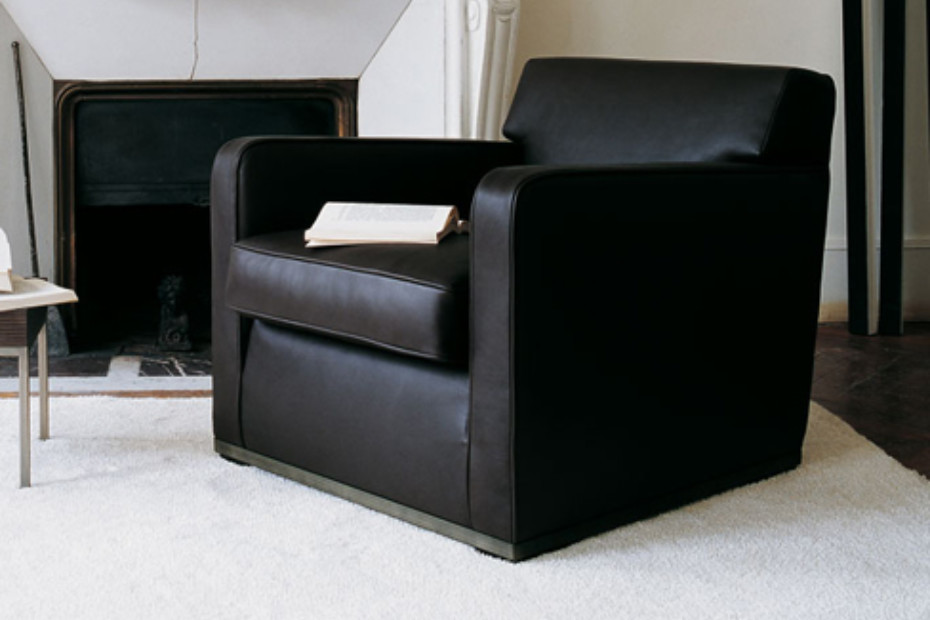 IMPRIMATUR Armchair