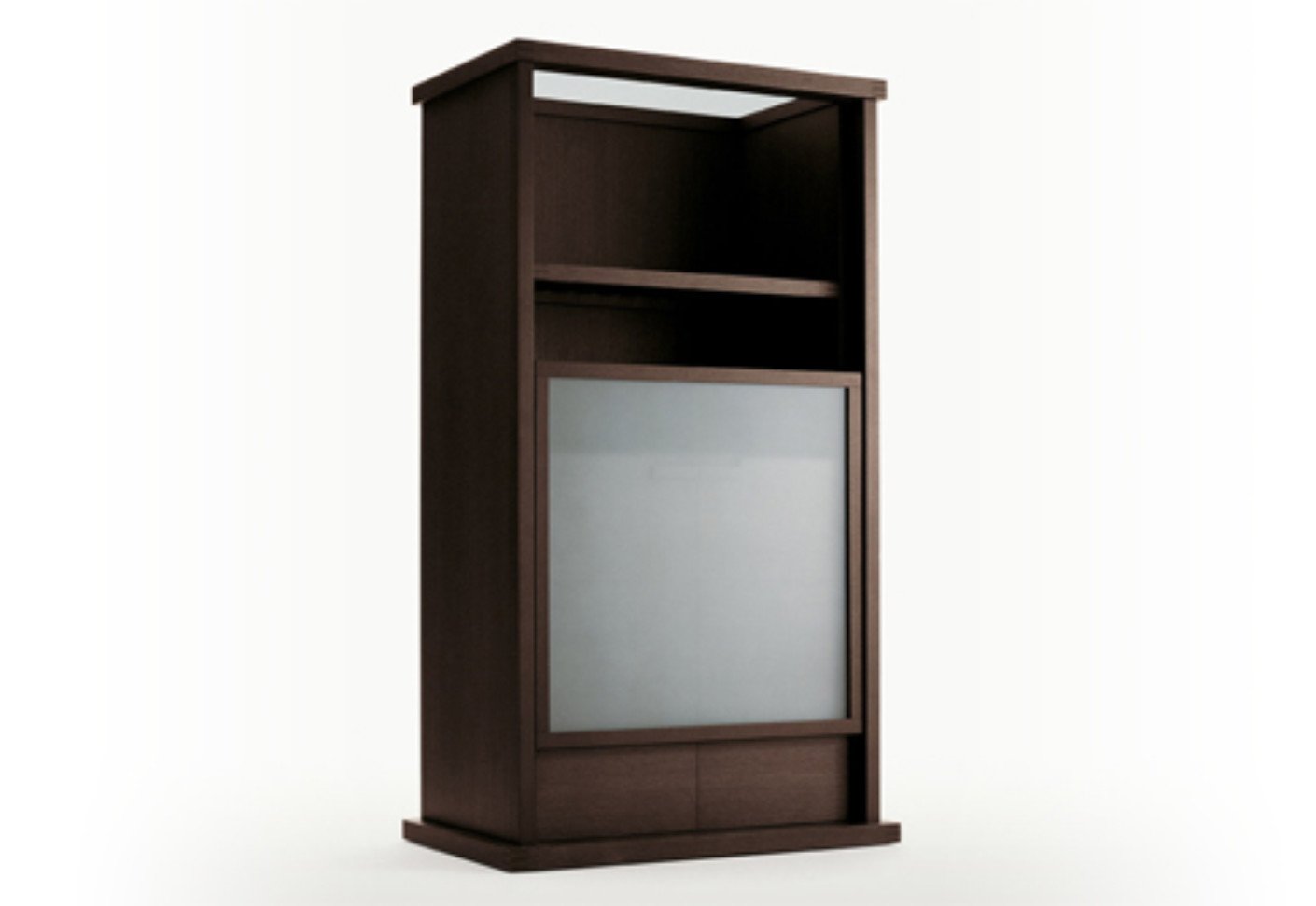incipit schrank von maxalto stylepark. Black Bedroom Furniture Sets. Home Design Ideas