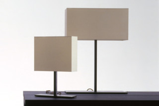 LEUKON Table Lamp  by  Maxalto