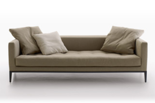 SIMPLICITER Sofa  by  Maxalto