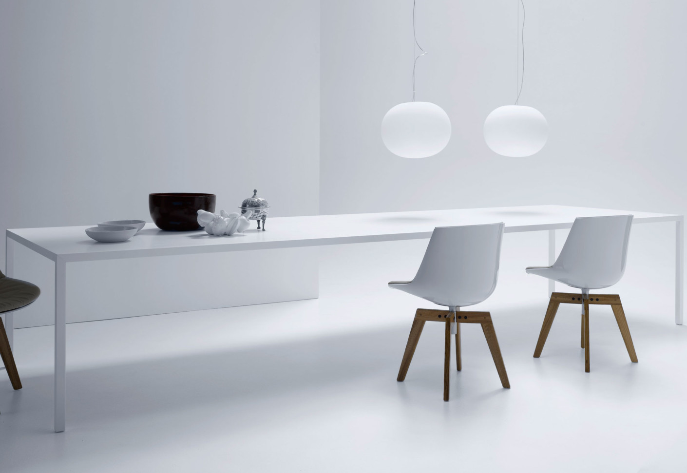 Tense by mdf italia stylepark for Mdfitalia it