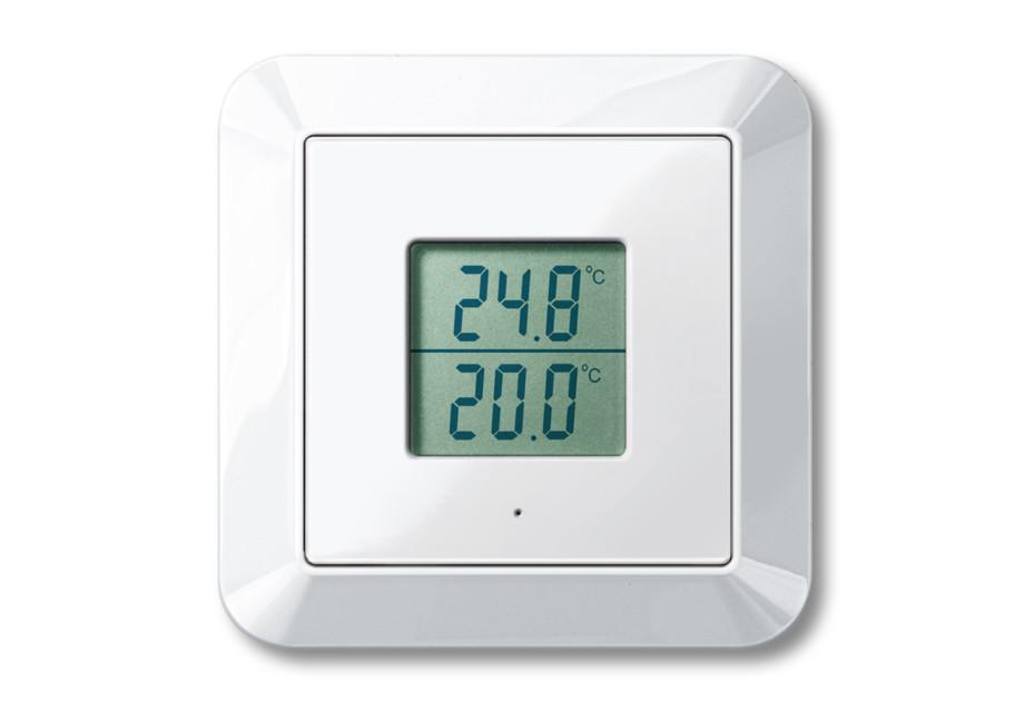 1-M Radio thermometer