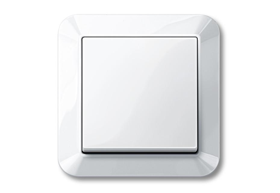 1-M Wippschalter