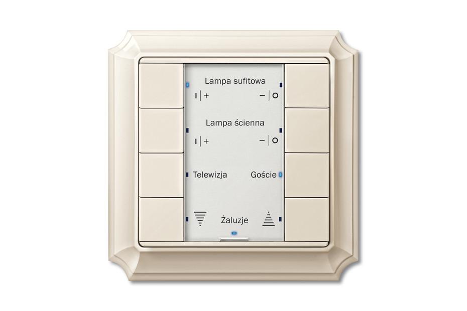 ANTIK Multifunktionstaster
