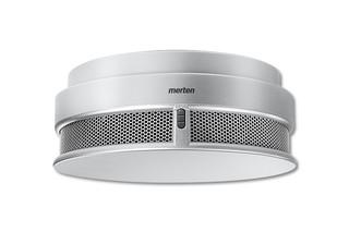 ARGUS 230V smoke detector  by  Merten