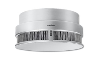 ARGUS Connect 230V smoke detector  by  Merten