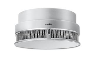 ARGUS Connect 230V smoke detector  by  Merten