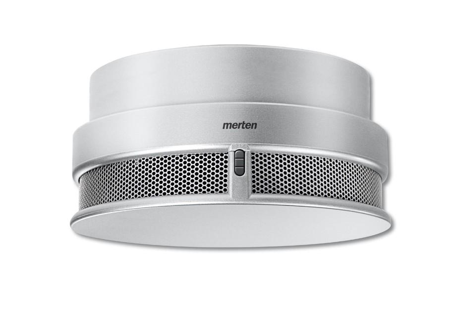 Argus Connect 230v Smoke Detector By Merten Stylepark