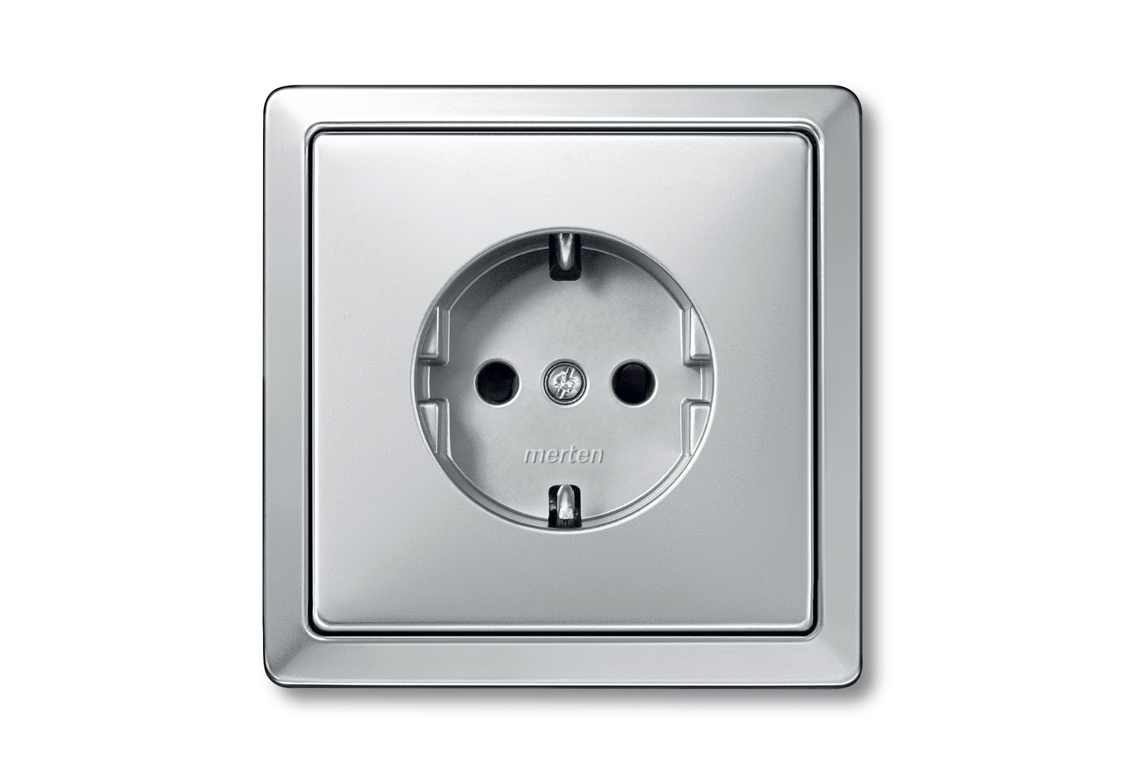 Frames for Artec switches and sockets from Merten 99