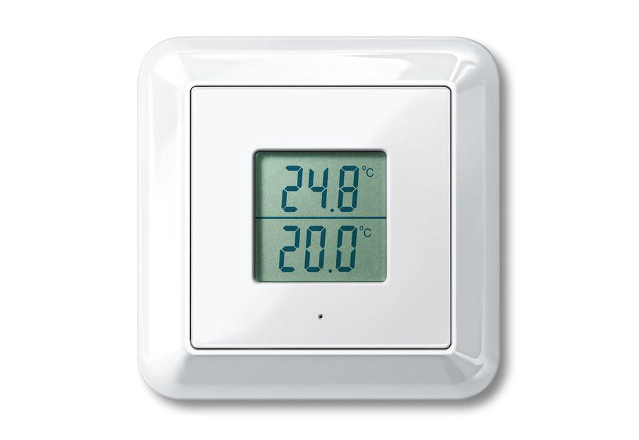 ATELIER-M Radio thermometer