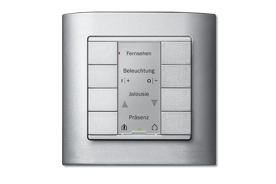 M-ARC Multifunktionstaster