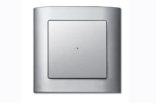 M-ARC Radio push button  by  Merten