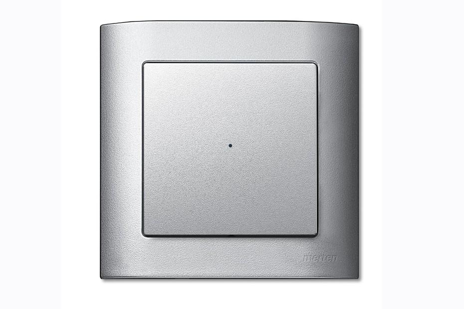 M-ARC Radio push button