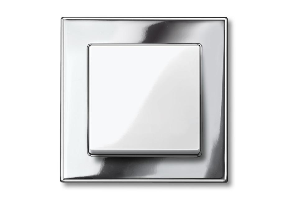 M-PLAN METAL FRAME Key switch