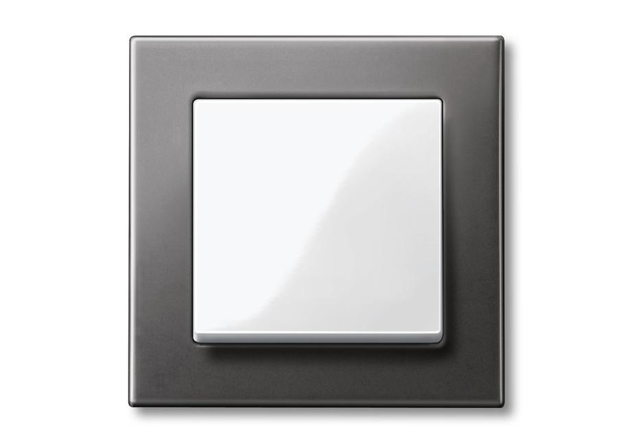 M-PLAN METALLRAHMEN Wippschalter