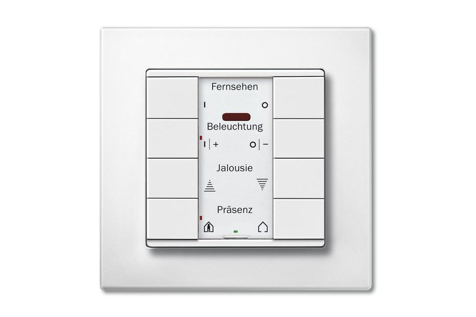 M-PLAN Multifunktionstaster