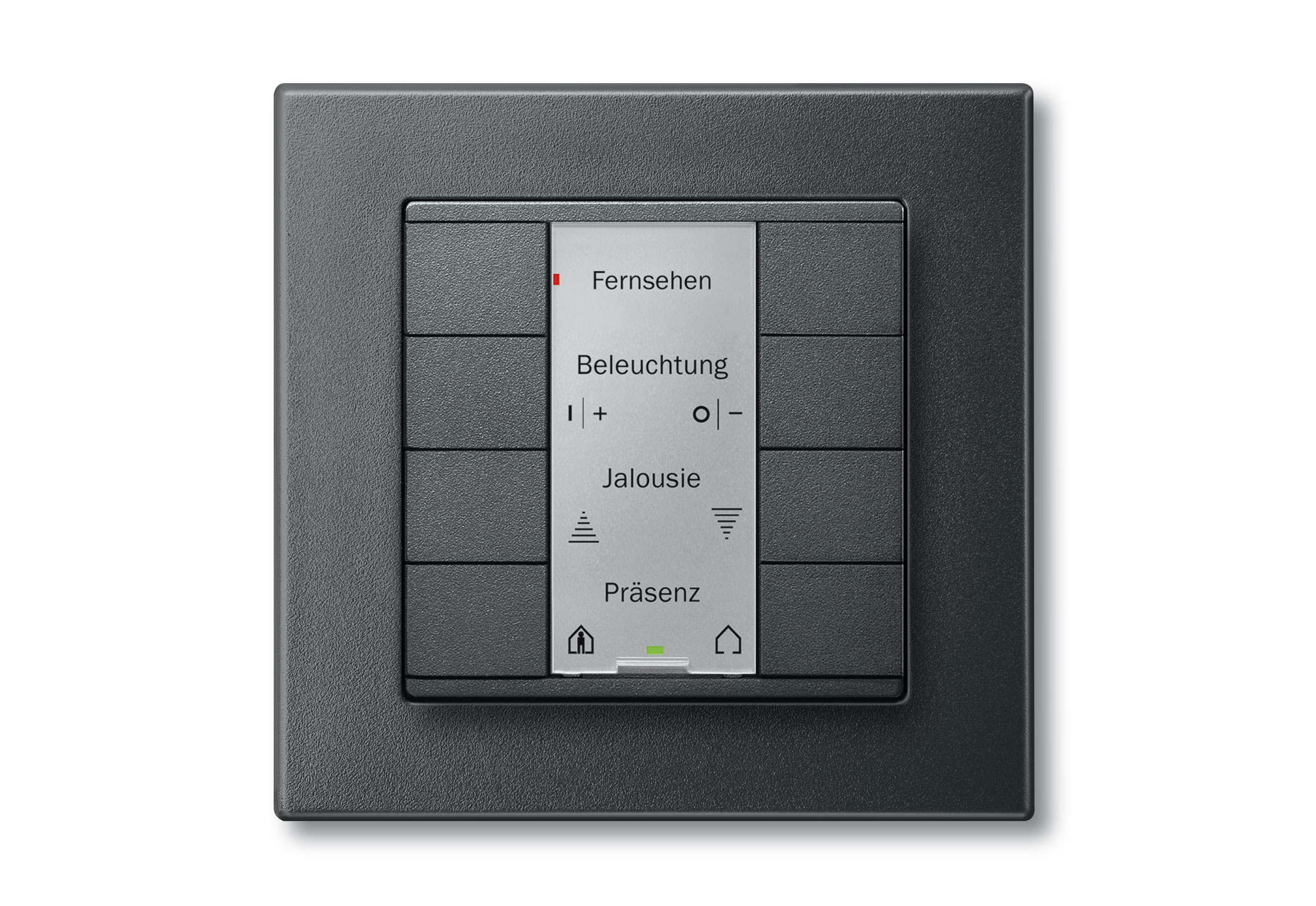 M-PLAN Multifunction switch by Merten | STYLEPARK