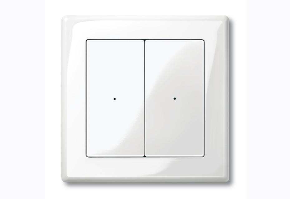 M-SMART Radio push button