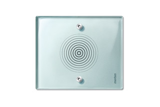 TRANCENT Access control system  by  Merten