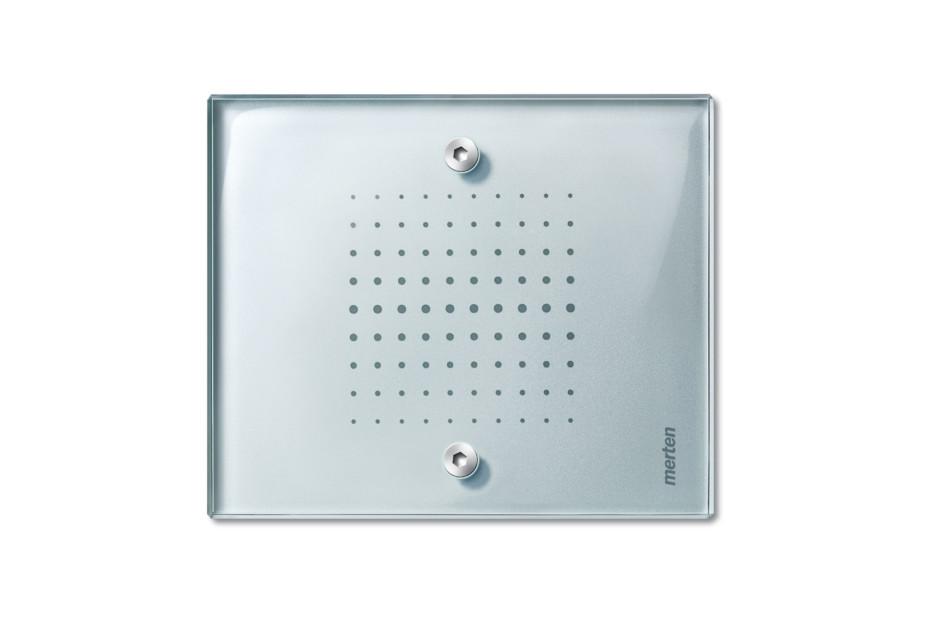 TRANCENT Glass push-buttons