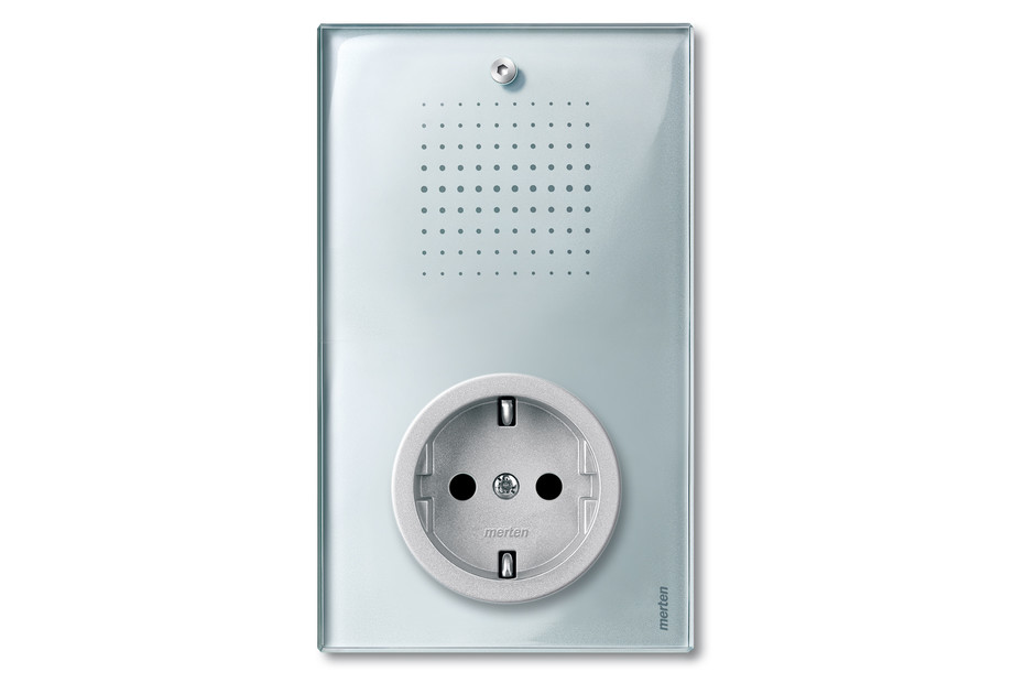 TRANCENT Lighting control with socket outlets