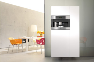 Coffee machine CVA 5065  by  Miele