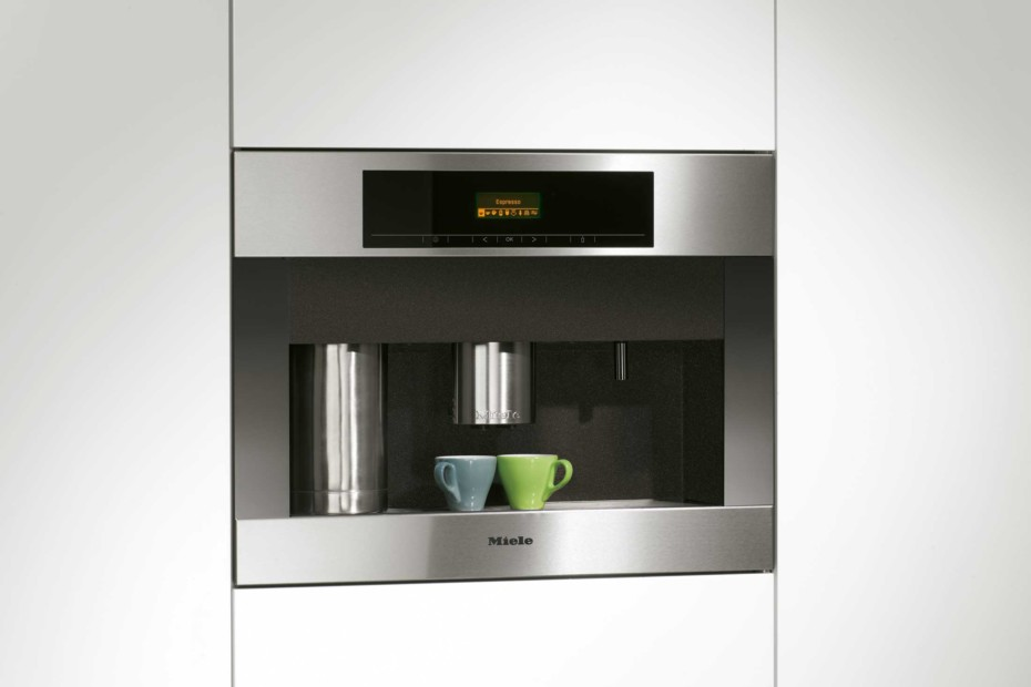 Coffee machine CVA 5065