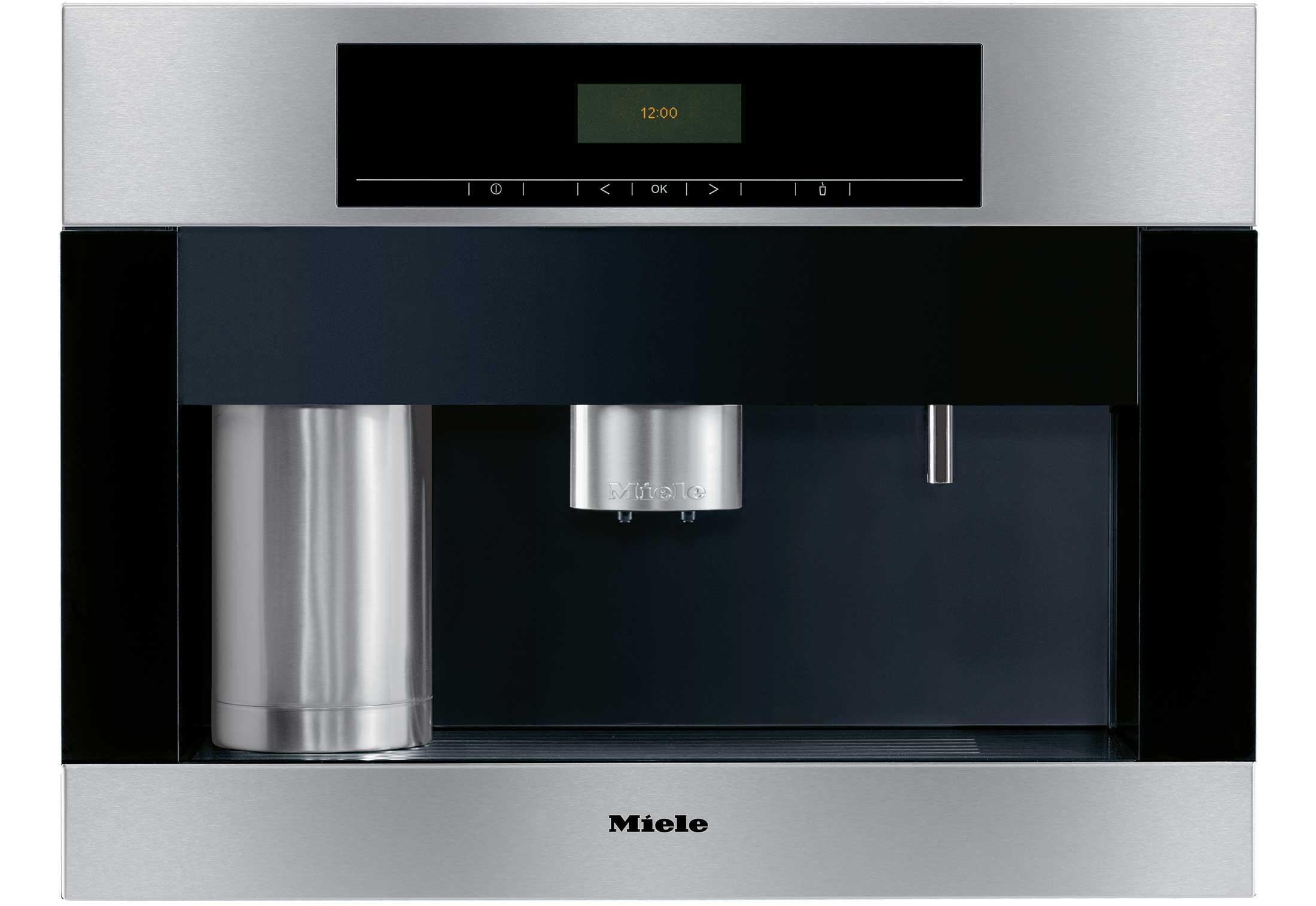 Coffee Machine Cva 5065 By Miele Stylepark