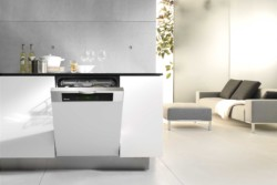 miele manufacturer profile stylepark. Black Bedroom Furniture Sets. Home Design Ideas