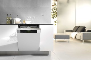 Dischwasher G 1833/2833  by  Miele