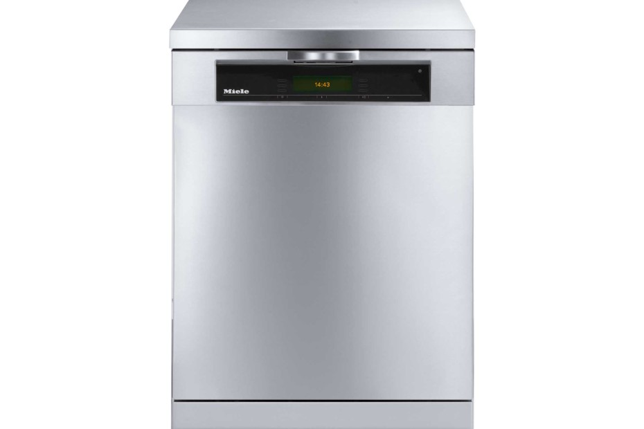 Dischwasher G 1833/2833