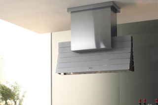 Exhaust hood DA 5000  by  Miele