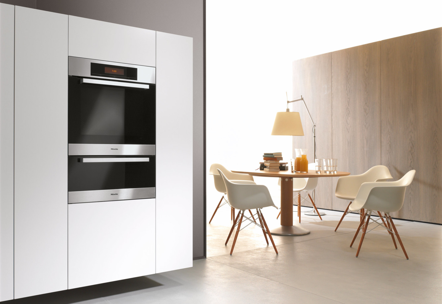 backofen h 5681 von miele stylepark. Black Bedroom Furniture Sets. Home Design Ideas