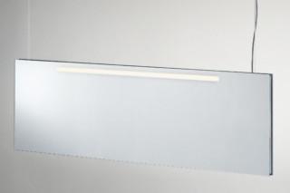 Hängeraumteiler Spiegel  von  Minetti