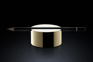 Pen Rest rd gold  by  MINIMALUX