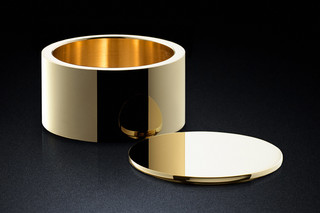 Pot 30rd gold  by  MINIMALUX