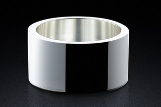 Pot 30rd silver  by  MINIMALUX
